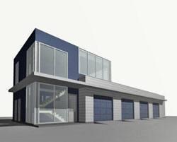БМЗ - Быстро возводимые здания и сооружения в Калтане
