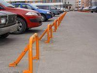 автомобильных ограждений в Калтане