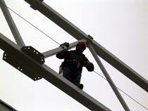 ремонт металлических конструкций в Калтане