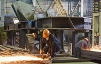 Заказать сборку металлоконструкций в Калтане