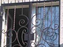 решетки из металла в Калтане