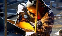 Услуги монтажа металлоконструкций в Калтане