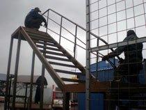 ремонт металлических изделий в Калтане