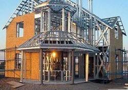 Быстро возводимые здания и сооружения из металлоконструкций в Калтане
