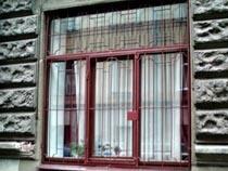 Монтаж решеток в Калтане, монтаж оконных решеток г.Калтан